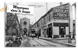 Histoire-mazarguesdansletemps